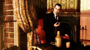 Holmes at Home