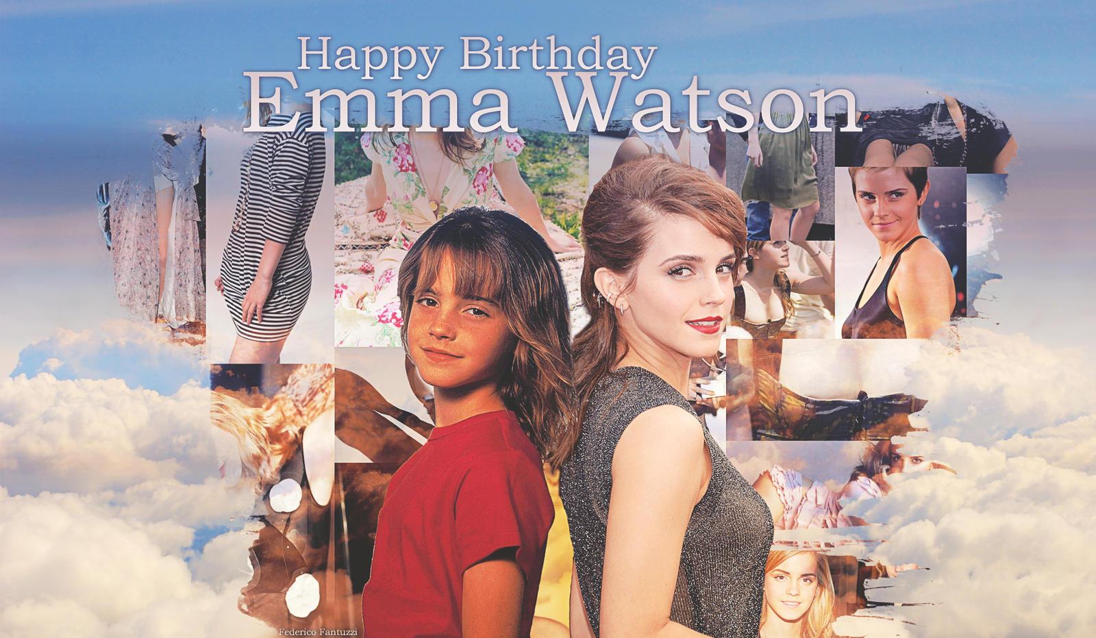 happy birthday hermione by - photo #37