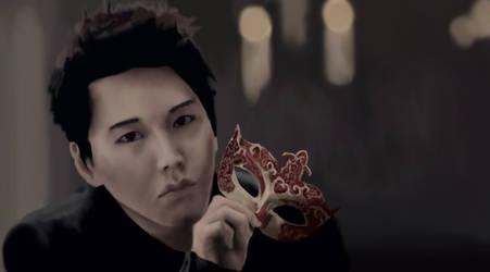 Sungmin - Opera by RMClare