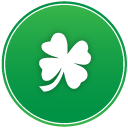 St. Patrick's Day Vector Icons by printplacetexas