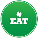 St. Patrick's Day Vector Icons4 by printplacetexas