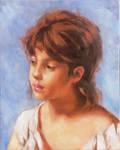 Impressionist Portrait Workshop