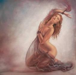 The Liberation of Eve by FyreBirdi