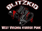 Blitzkid by ZMBGraphics