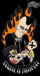 Staight Edge Psychobilly