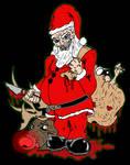 Christmas 2009 by ZMBGraphics