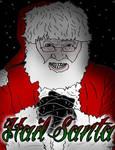 Hail Santa by ZMBGraphics