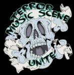 Terror Music Scene Unite by ZMBGraphics