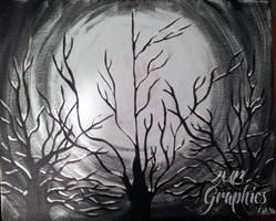 Winter nights death