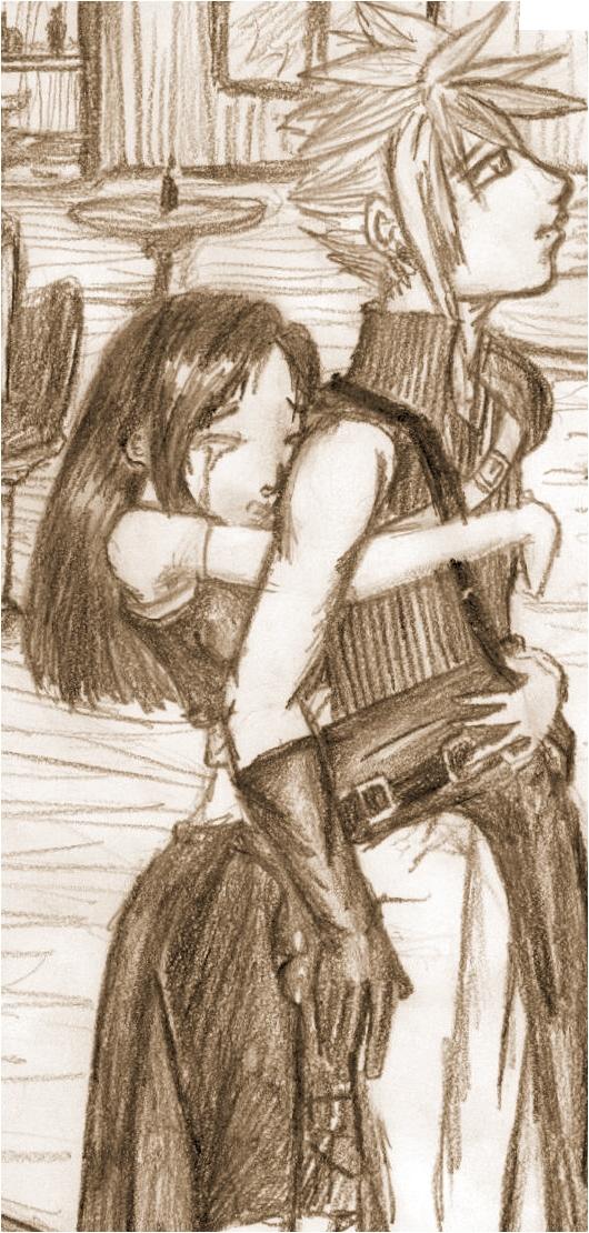 Do you love me? by Tredd