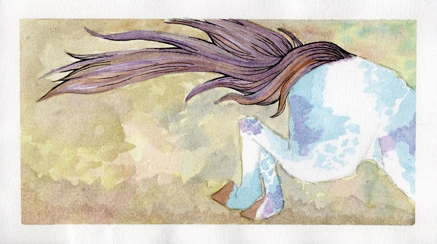 Fantasy Equine by agataylor