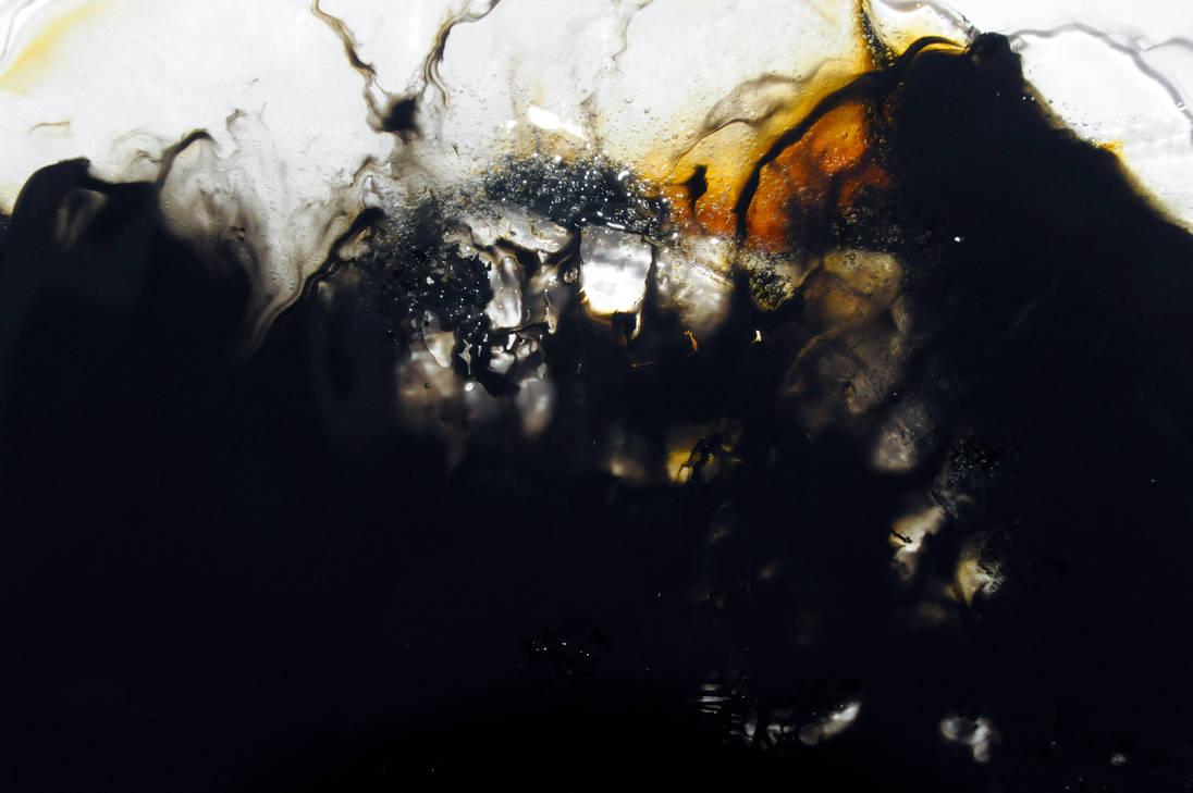 Wild Ink - n.1 by ElNaso