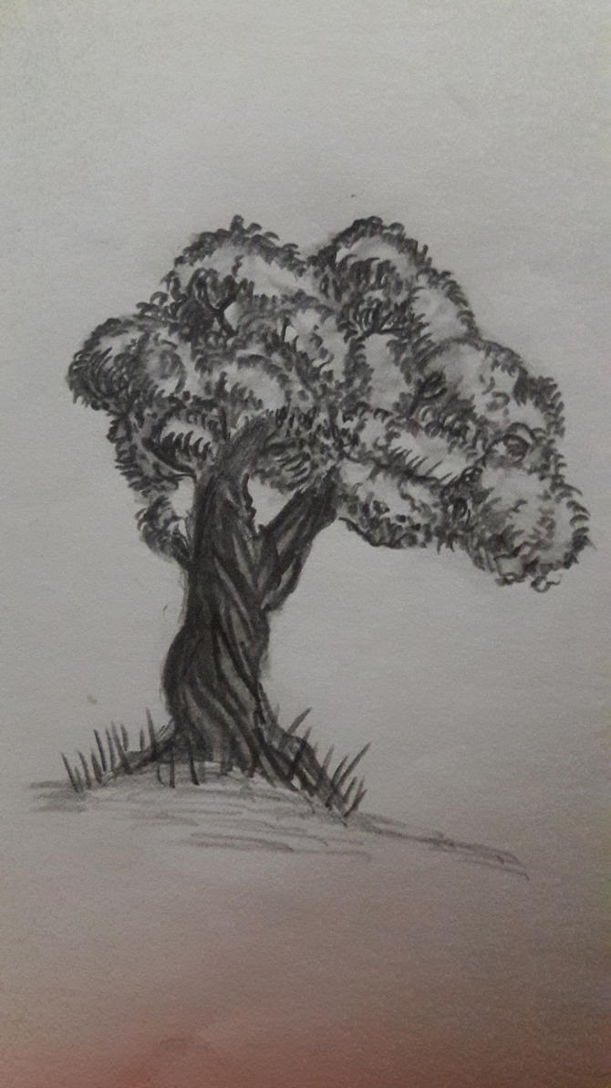 Tree by Depressed-Fucc