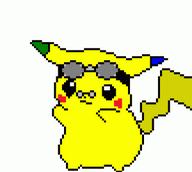 Baylor The Pikachu Dansen by Baylor-The-Pikachu