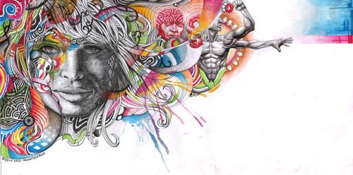 psychedelic stream by feintbellt