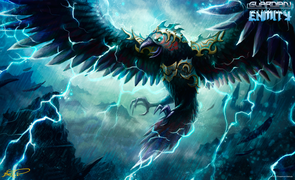 Thunderbird Sightings! Do These Mythical Creatures Exist