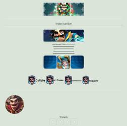 electro wizard custom box f2u by wolftie76