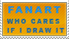 Pro Fanart by VTK-Stamps