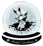 [Secret Santa 2015] Snow Globe