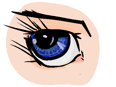 Its An Eye by dw4ever