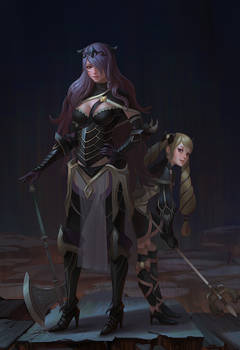 Nohr Sisters