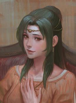 Princess Elincia