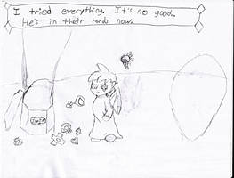In Memory Of Iwata by irodude