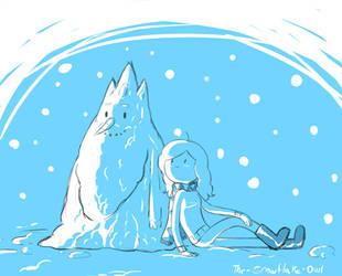 Ice King on SimonPetrikovLove - DeviantArt