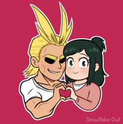Toshinko Valentine's Day part 2