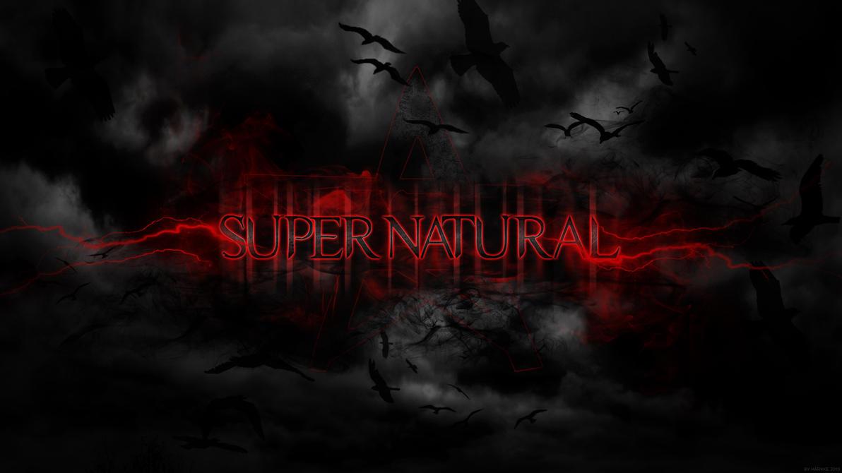 Supernatural by harkke on deviantart supernatural by harkke supernatural voltagebd Images