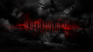 Supernatural by Harkke