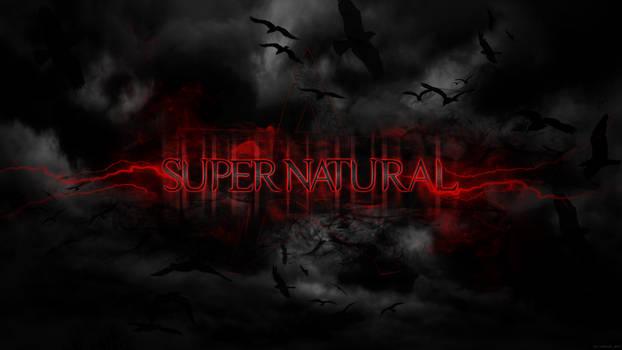Supernatural by Harkke