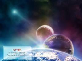 3Planets by GrafArtClub