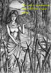 Lady of the lake by GrafArtClub