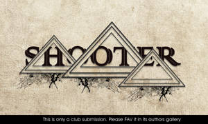 triangle Shoot by GrafArtClub