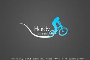 MTB Bike by GrafArtClub
