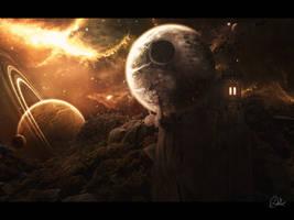 Planetarium by GrafArtClub