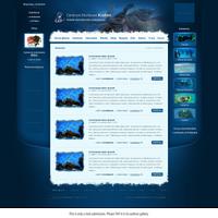 Kraken.pl ver. 2 - online by GrafArtClub