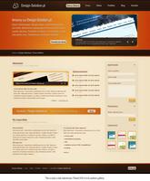 Design-Solution.pl - online by GrafArtClub