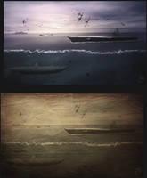 Pearl Harbor by GrafArtClub