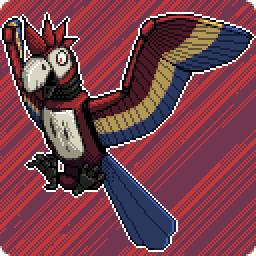 Pepi pixelicon by SpaceDog500
