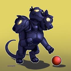 Robo Cerberus