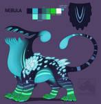 FTD Nebula ref