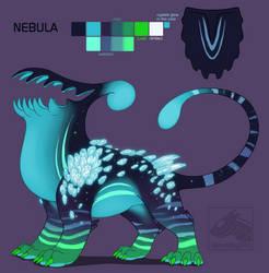 FTD Nebula ref by SpaceDog500