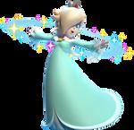 Rosalina Super Mario 3D World