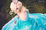 Rosalina Cosplay Photoshoot Preview
