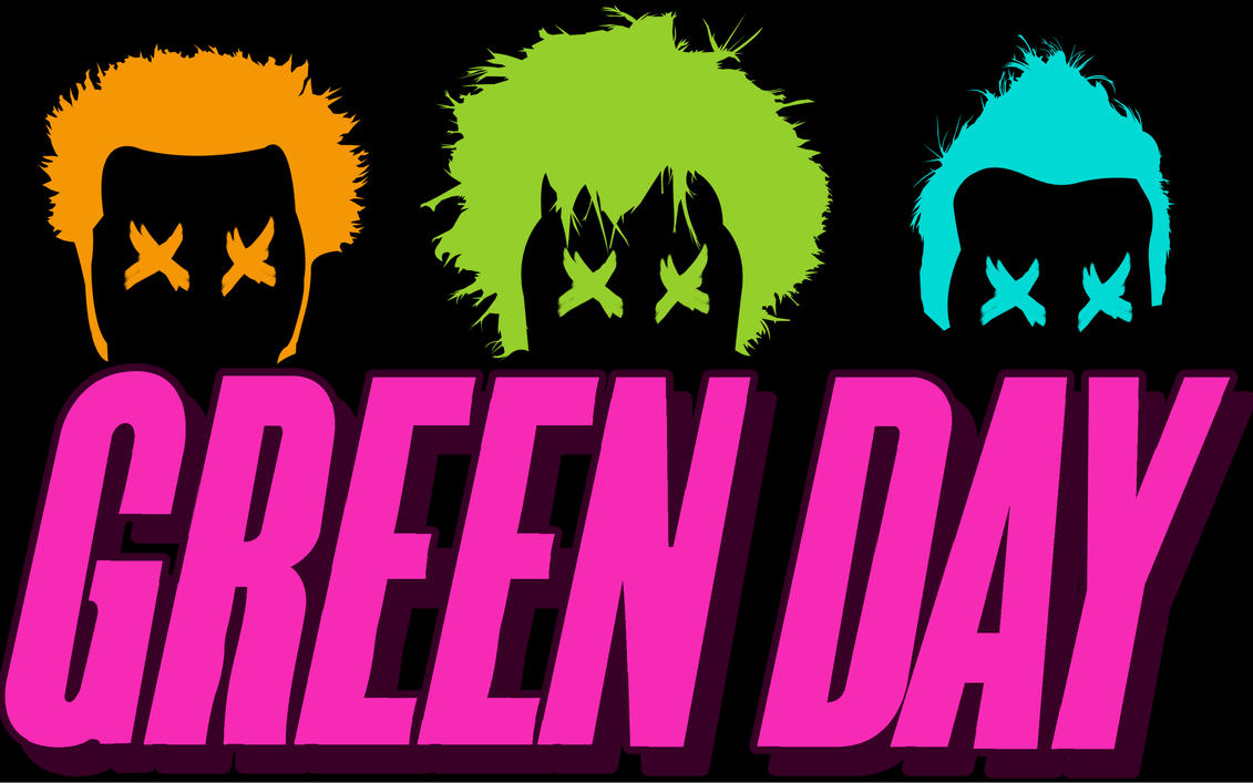 Amazing Wallpaper Logo Green Day - green_day_screen_saver_by_dantherrien101-d66cm3m  You Should Have_737044.jpg