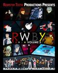 RWBY Volume 3 GTA Style