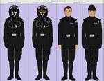 Imperial Specialist TIE Fighter Pilot