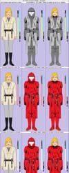 Katelyn Kenobi, Daughter of Obi-Wan Kenobi by Katana70065